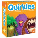 Quirkies Board Game              - Packshot 1