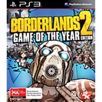 Borderlands 2 Game of the Year Edition - Packshot 1