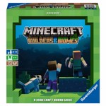 Minecraft: Builders & Biomes Board Game - Packshot 1