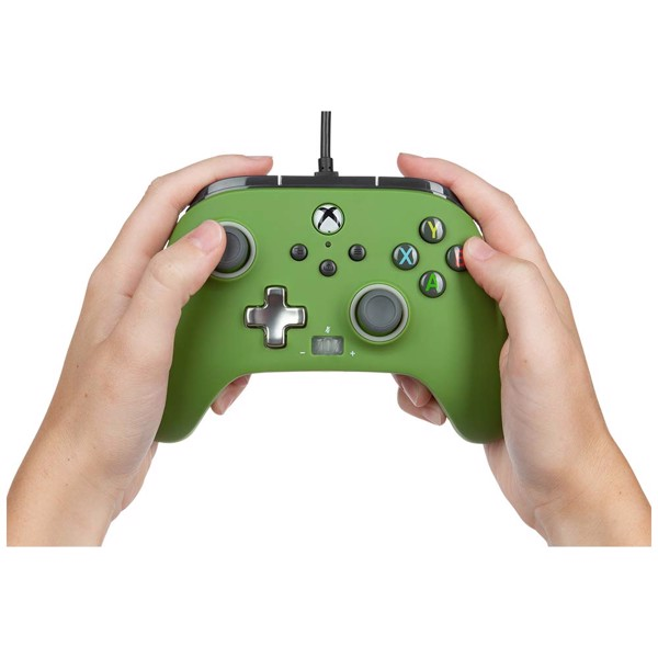 PowerA - Enhanced Wired Controller For Xbox – Soldier - Packshot 5