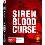 Siren: Blood Curse - Packshot 1