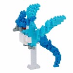 Pokemon - Articuno Nanoblocks Figure - Packshot 1