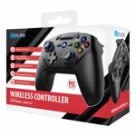 @Play Nintendo Switch Wireless Controller - Black - Packshot 4