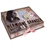 Harry Potter - Hermione Granger Movie Artefact Box - Packshot 1