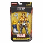 "Marvel - X-Men - Marvel Legends Series Maverick 6"" Action Figure - Packshot 2"
