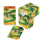 Dragon Ball Z - TCG - Shenron Full View Deckbox - Packshot 1