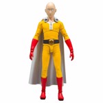 "One Punch Man - Saitama 7"" Action Figure - Packshot 1"