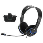 @Play PlayStation 4 Stereo Gaming Headset - Packshot 2