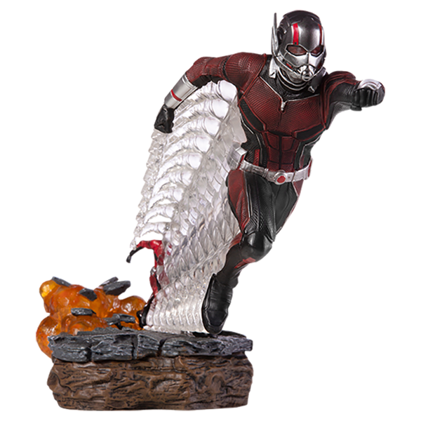 Marvel -  Antman 2 - Ant-Man Art Scale 1/10 Statue - Packshot 1