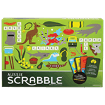 Aussie Scrabble Board Game - Packshot 1