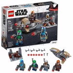 Star Wars - LEGO The Mandalorian Battle Pack - Packshot 1