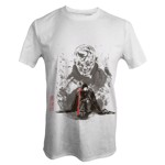 Star Wars - Kylo With Snoke T-shirt - Packshot 1
