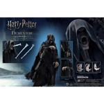 "Harry Potter - Dementor Deluxe 12"" 1:6 Scale Action Figure - Packshot 2"