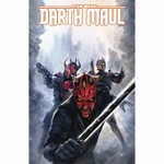 Star Wars - Darth Maul - Son Of Dathomir Graphic Novel - Packshot 1