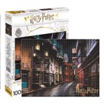 Harry Potter - Diagon Alley 1000 Piece Jigsaw Puzzle - Packshot 1