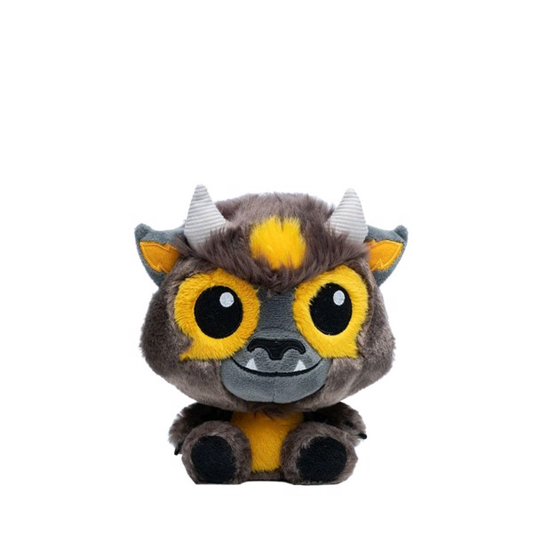 Wetmore Forest - Mulch Pop! Plush - Packshot 1