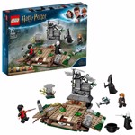 Harry Potter - LEGO The Rise of Voldemort Construction Set - Packshot 1