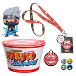 Naruto Funko Collector Box - Packshot 1