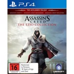 Assassin's Creed The Ezio Collection - Packshot 1