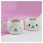 Happy Cat Heat-Changing Mug - Packshot 2