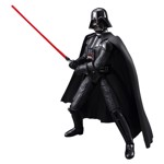 Star Wars - Darth Vader 1/12 Bandai Figure - Packshot 1