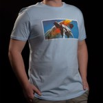 Star Wars - 40th Anniversary Empire AT-AT T-Shirt - Packshot 3