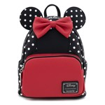 Mickey Mouse - Minnie Mouse Polka Dot Mini Backpack - Packshot 1