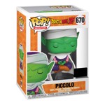 Dragon Ball Z - Piccolo in Lotus Position NYCC19 Pop! Vinyl Figure - Packshot 2