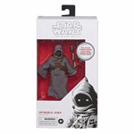 "Star Wars - The Mandalorian - Offworld Jawa 1st Edition Black Series 4.5"" Action Figure - Packshot 2"