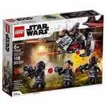 Star Wars - LEGO Inferno Squad Battle Pack - Packshot 5