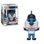 MLB - Billy the Marlin Pop! Vinyl Figure - Packshot 1