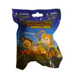 Minecraft - Hanger with Clip Series 4 Blind Pack (Single Blind Bag) - Packshot 1