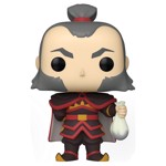 Avatar: The Last Airbender - Admiral Zhao Pop! Vinyl Figure - Packshot 1