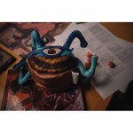 Dungeons & Dragons - The Zanathar Beholder Dice Pouch - Packshot 5