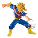 My Hero Academia -  All Might  Colosseum Special Figure - Packshot 2