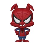 Marvel - Spider-Man: Into the Spider-Verse - Spider-Ham Pop! Vinyl Figure - Packshot 1