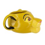 Disney - The Lion King - Simba Moulded Mug - Packshot 2