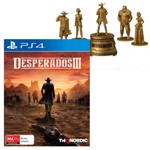 Desperados III Collector's Edition - Packshot 1