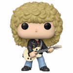 Def Leppard - Rick Savage Pop! Vinyl Figure - Packshot 1