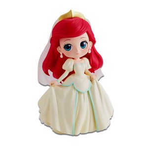 Disney - The Little Mermaid - Dreamy Style Ariel Q Posket Figure