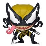 Marvel - Venom - Venomized X-23 Pop! Vinyl Figure - Packshot 1