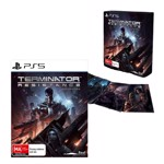 Terminator Resistance: Enhanced Collector's Edition - Packshot 1