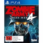 Zombie Army 4: Dead War - Packshot 1