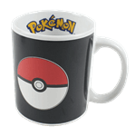 Pokemon - Pokeball Heat Changing Mug - Packshot 2
