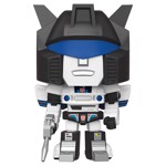 Transformers - Jazz Pop! Vinyl Figure - Packshot 1