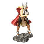 Marvel - Lady Thor Marvel Gallery PVC Figure - Packshot 1