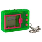 Digimon - 20th Anniversary Digi Device V3 - Neon Green - Packshot 2