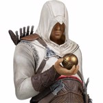 "Assassin's Creed - Altair Apple of Eden Keeper 9.5"" Figure - Packshot 5"