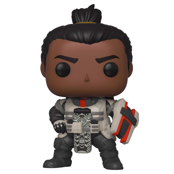 Apex Legends - Gibraltar Pop! Vinyl Figure - Packshot 1