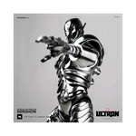 Marvel - Classic Ultron 1/6 Scale ThreeA Figure - Packshot 2